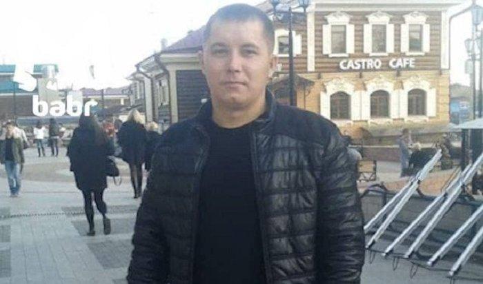 Полицейского из Иркутска, которого подозревали в даче ложных показаний, нашли мертвым