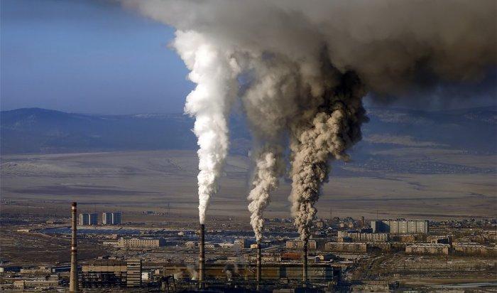Девятьгородов Приангарья попали впереченьссамым грязным воздухом вРФ