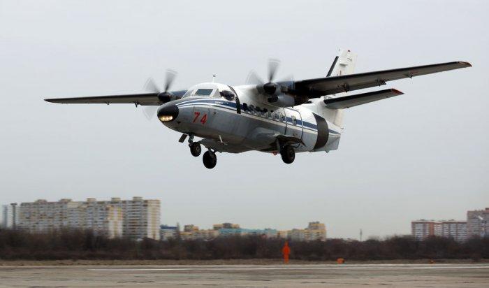 Игорь Кобзев: Семьям погибших ипострадавшим при жёсткой посадке самолета L-410будет оказана материальная помощь
