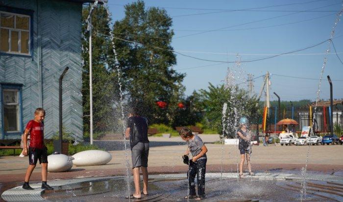 В 2022 году в Иркутской области увеличится размер пособия на ребенка