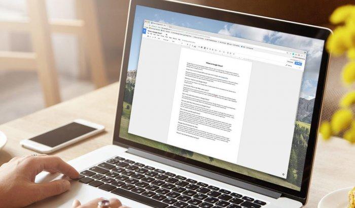 ВРоссии начали блокировать Google Docs