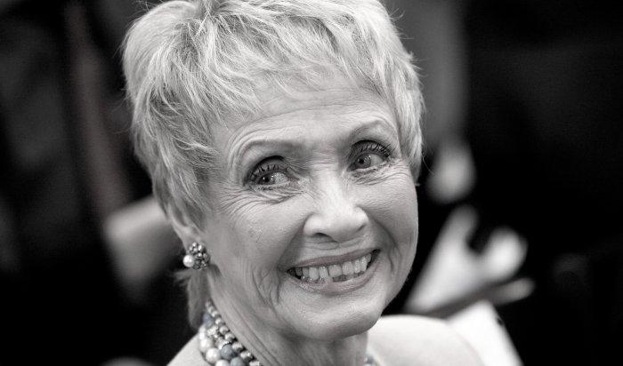 Умерла актриса Джейн Пауэлл
