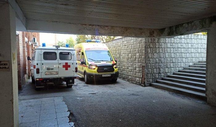 Еще пять пострадавших в авиакатастрофе в Казачинско-Ленском район перевели в областную больницу