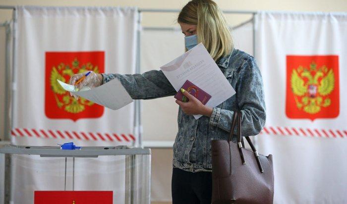 Ссегодняшнего дня вРоссии начинаются выборы