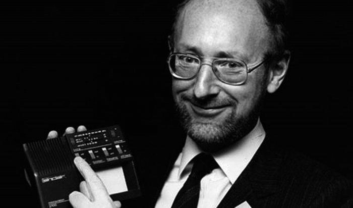 Умер создатель домашнего компьютера ZX Spectrum Клайв Синклер