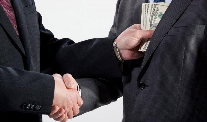 ВУсть-Куте инженер строительной организации оштрафован закоммерческий подкуп