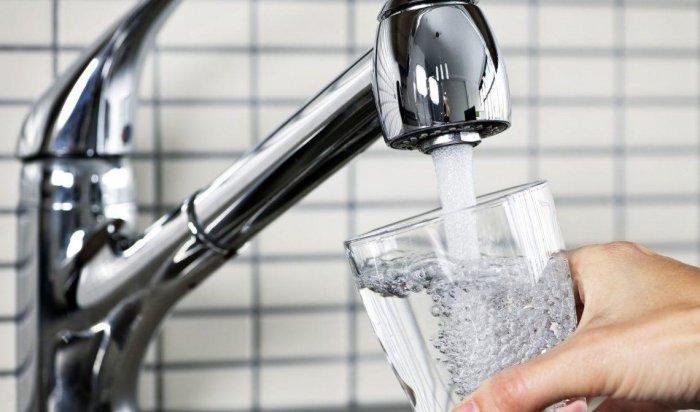 Более 4млрд рублей будет потрачено наповышение качества питьевой воды вИркутской области