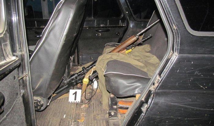 В Баяндаевском районе браконьеры убили косулю