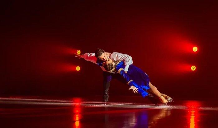 22 октября в Иркутске состоится шоу Ильи Авербуха «Чемпионы. Ледниковый период»