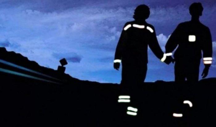 Сотрудники ГИБДД просят пешеходов использовать световозвращающие элементы в темное время суток (Видео)