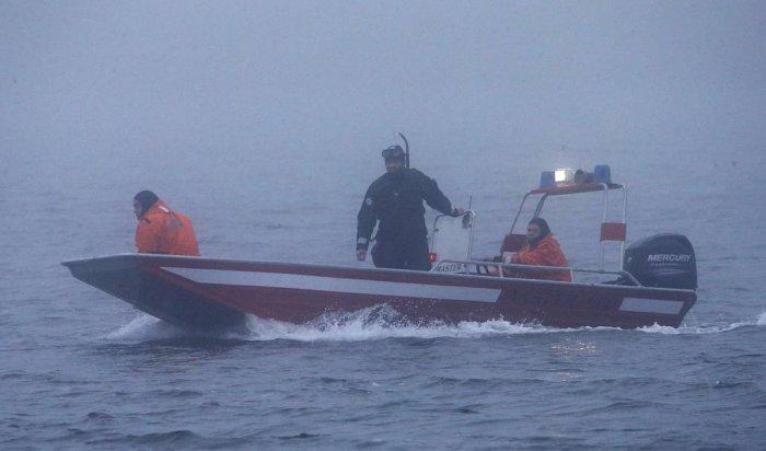 ТАСС: ВПриангарье нанефтяном танкере произошел взрыв