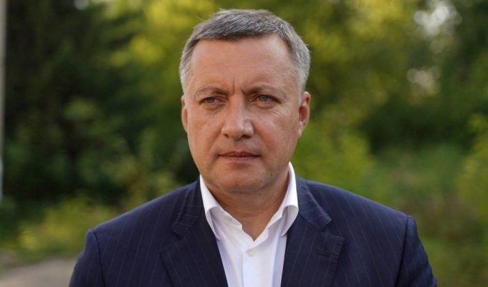 До конца губернаторского срока Кобзев планирует посетить каждый населенный пункт Приангарья