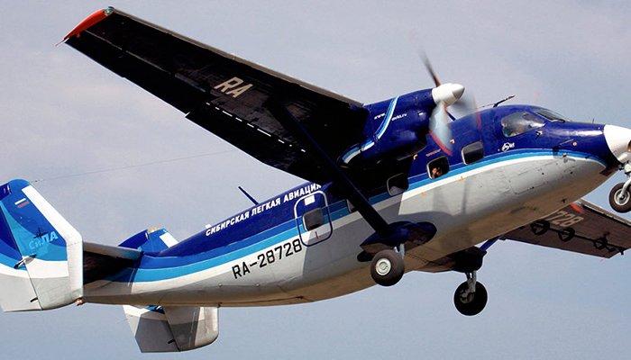 С 11 октября СиЛА начала выполнять рейс «Иркутск — Усть-Илимск — Красноярск»