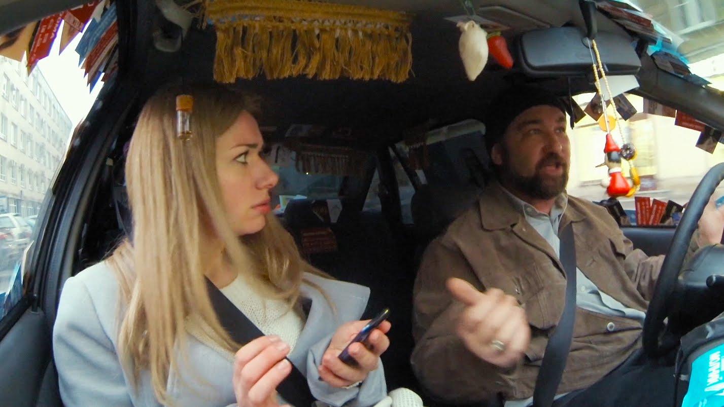Сосущие телки в такси, После вечера с подружками тёлочка заказывает такси 23 фотография