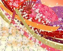 Тысяча и одно кимоно