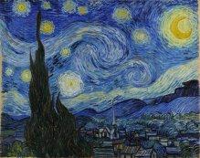 Ван Гог: оживающие полотна
