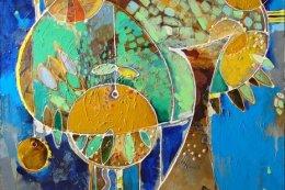 Выставка художника-керамиста Андрея Поляницы