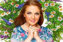 Марина Девятова ишоу-балет «ЯR-dance»