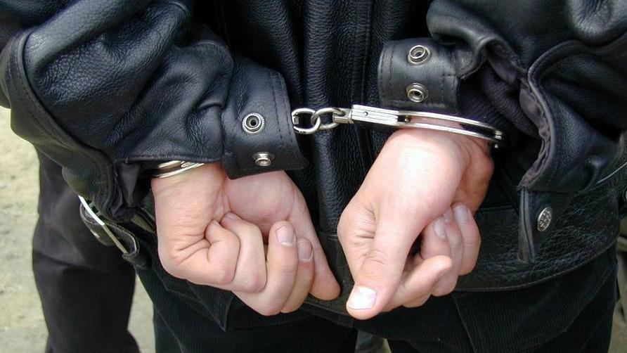В Белгороде задержали