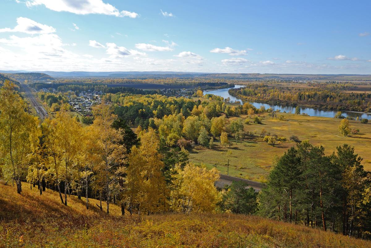 держите осень иркутск фото домом настоящий колодец