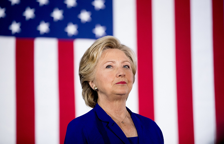 hillary rodham clinton college thesis