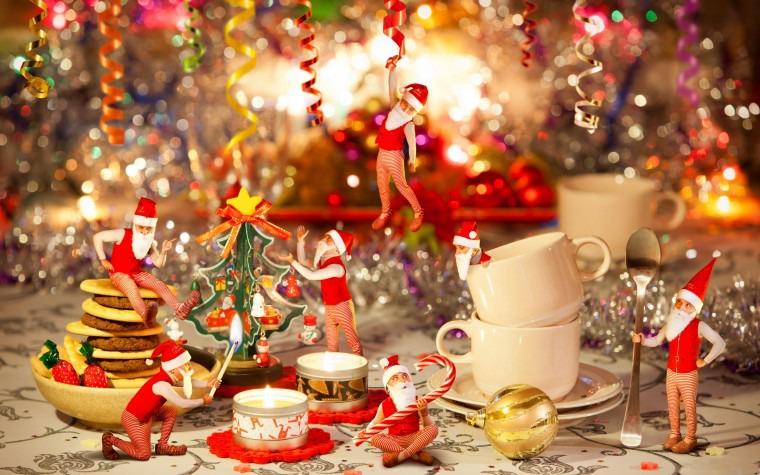 Новый год иркутск украшения