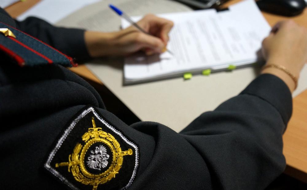 Хроники дежурной части полиции (11.12.17 - 17.12.17)