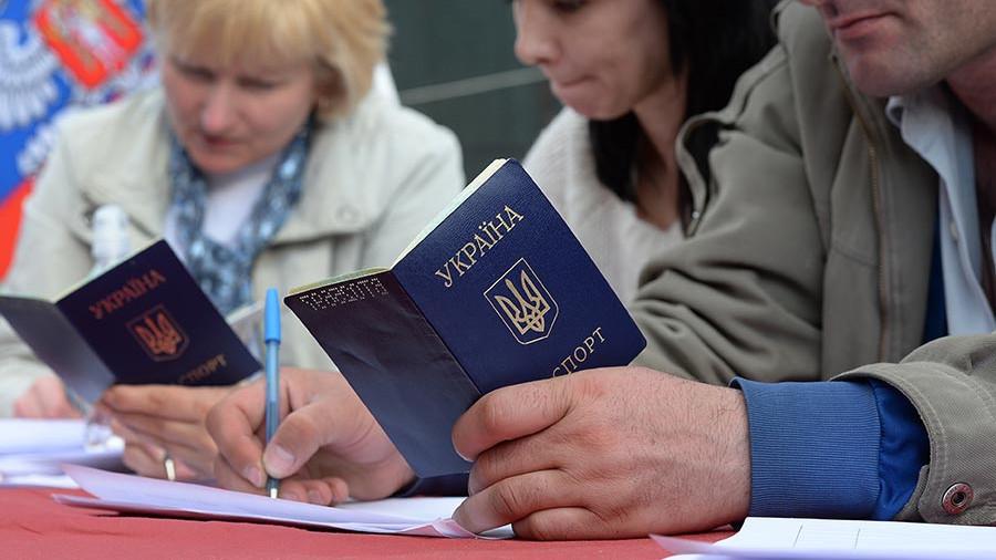 меня хоть как гражданину украины получить российское гражданство хотите отключить