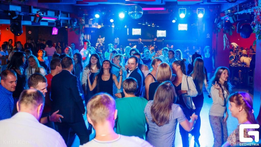мираж иркутск ночной клуб