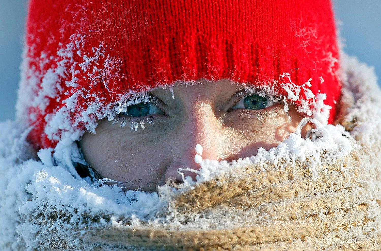 До 17ºС мороза ожидается грядущей ночью в Курской области